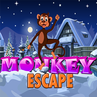 Monkey Escape